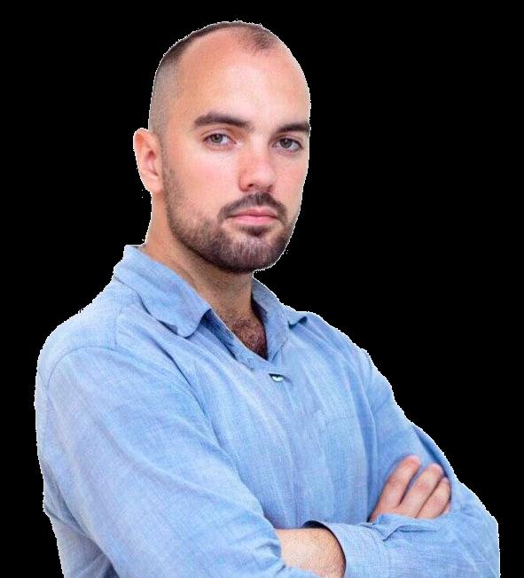 Барышев Георгий Олегович - Полиграфолог, психолог, юрист