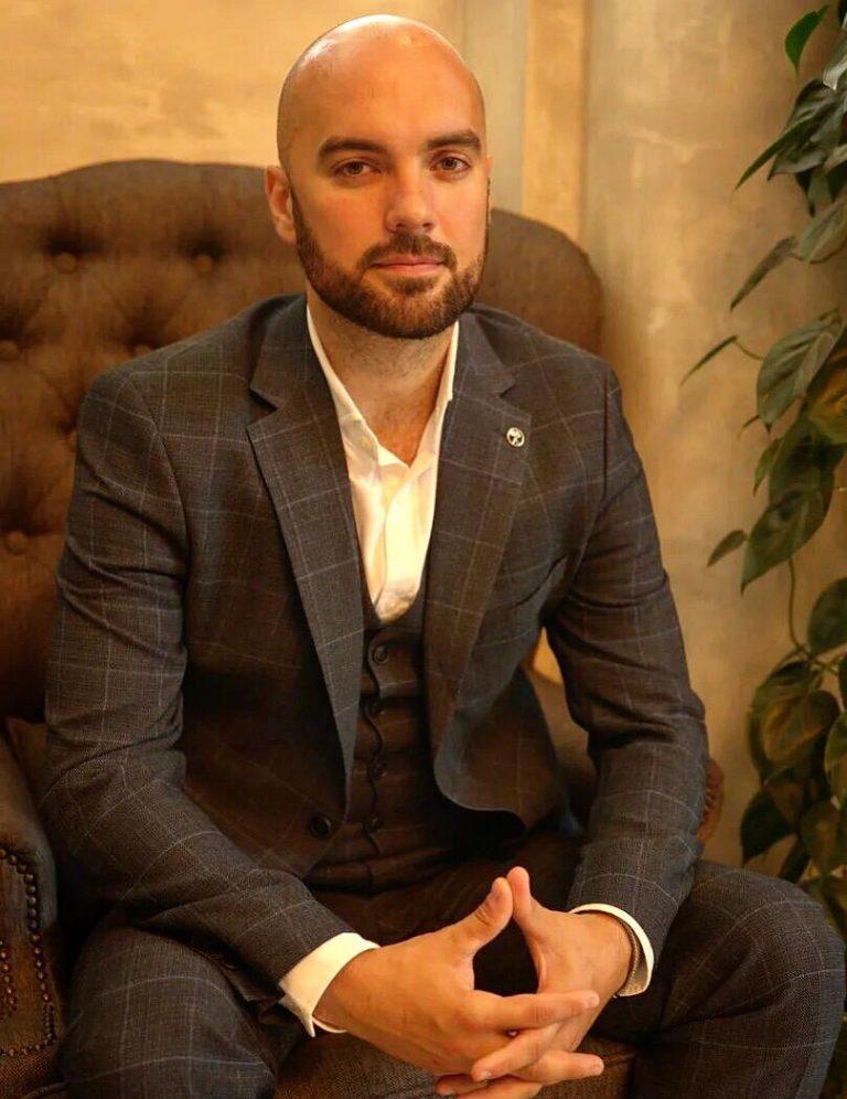 Барышев Георгий Олегович - Психолог-криминалист, полиграфолог, юрист